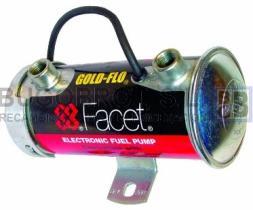 Motores condensadores 17-5001 - BOMBA ELECTRICA GASOIL 12 V. (IGUAL A CR-30-00315-00)