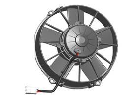 Electro ventiladores 18-09050 - ELEC. VENT. ASPIRADOR 24 V.  SPAL  VA02-BP70/LL40S