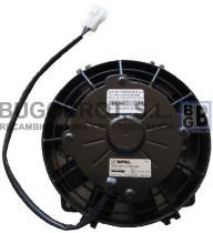 Electro ventiladores 18-09068 - ELEC. SPAL 167MM. REC ASP.  VA22-BP11/C50A 24V.