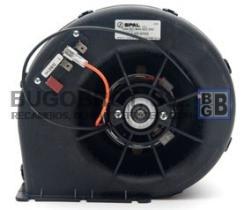 Electro ventiladores 19-4244 - CENTRIFUGO SPAL 1 EJE 24V. 3 VELOC. (007-B44-32D)