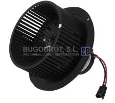 Electro ventiladores 19-JD0112603 - MOTOR JOHN DEERE