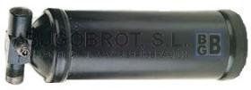 "Filtros deshidratadores 20-00014A - FILTRO DESHIDRATADOR H-M O''RING C/CARGADOR 1/4"" (AGRICOLA)"