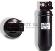 Filtros deshidratadores 20-00233 - FILTRO DESHIDRATADOR SCANIA TRUCK 124/144