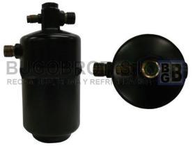 Filtros deshidratadores 20-83346 - FILTRO DESHIDRATADOR MAQ. CATERPILLAR / AURORA (0013003410)