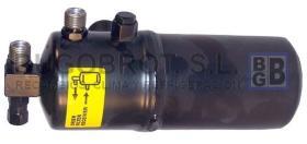 Filtros deshidratadores 20-93354 - FILTRO DESHIDRATADOR EXCAVADORA 360º (F395.551.031.040)