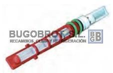 Válvulas de expansión 30-0059 - CAPILAR EXP. ROJO FORD