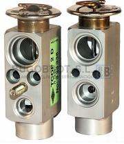 Válvulas de expansión 30-2100 - VALVULA EXP. MERCEDES W124-W201 / FENDT