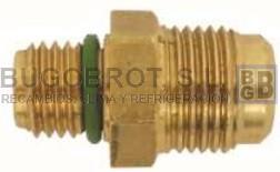Utillaje 85-8218 - RACOR M - 3/8 SAE PARA GAS R1234YF