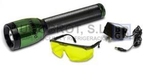 Utillaje FL-6223 - LAMPARA DETECTOR DE FUGAS OPTIMAX
