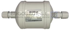 "PARTES EQUIPOS WB-20FG163 - FILTRO DESHIDRATADOR EQUIPOS A/AC. 3/8"" O'RING"