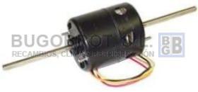 Electro ventiladores 19-CS35594 - MOTOR TURBINA 86, 90, 94, 3000-7000 SERIES  TRACTOR AGRICOLA