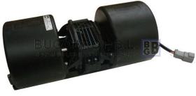 Electro ventiladores 19-CT3500052 - MOTOR TURBINA CATERPILLAR TRACTOR