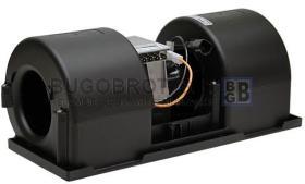 Electro ventiladores 19-CT3500634 - MOTOR TURBINA CATERPILLAR 453-2441 TRACTOR