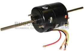 Electro ventiladores 19-CT35480 - MOTOR TURBINA CATERPILLAR TRACTOR