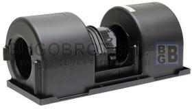Electro ventiladores 19-JC3500068 - MOTOR TURBINA 500 SERIES JCB MONTACARGAS