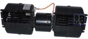 Electro ventiladores 19-JC3500069 - MOTOR TURBINA 500 SERIES JCB COSECHADORA