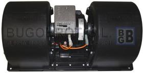 Electro ventiladores 19-JC3500124 - MOTOR TURBINA JCB TRACTOR TEREX