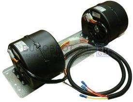 Electro ventiladores 19-JD35004037 - MOTOR TURBINA JOHN DEERE TRACTOR