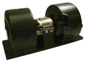 Electro ventiladores 19-JD35004038 - MOTOR TURBINA JOHN DEERE TRACTOR
