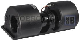 Electro ventiladores 19-LN40210 - MOTOR TURBINA TRACTOR LANDINI CENTRIFUGO