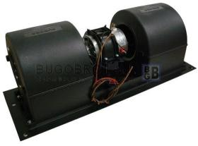Electro ventiladores 19-MF3500043 - MOTOR TURBINA MASSEY FERGUSON TRACTOR