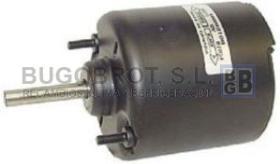 Electro ventiladores 19-MF35478 - MOTOR TURBINA MASSEY FERGUSON RECOLECTOR SERIES 8400