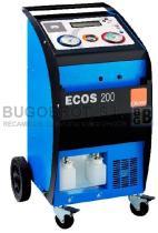 Maquinas recuperadoras y otros OX-ECOS200 - MAQUINA DE LIMPIEZA ECOS 200