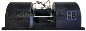 Electro ventiladores 19-VA40192 - MOTOR TURBINA VALTRA TRACTOR (V32729820)