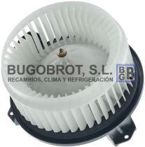 Electro ventiladores 19-KT3850 - MOTOR TURBINA CATERPILLAR 245-7839